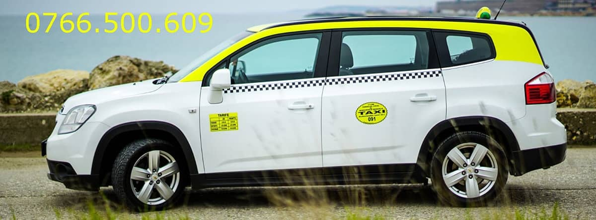taxi mangalia nr1-max